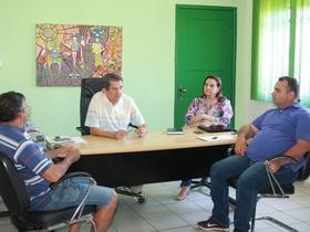 Vice-prefeito Miguel Vieira assumirá interinamente a prefeitura