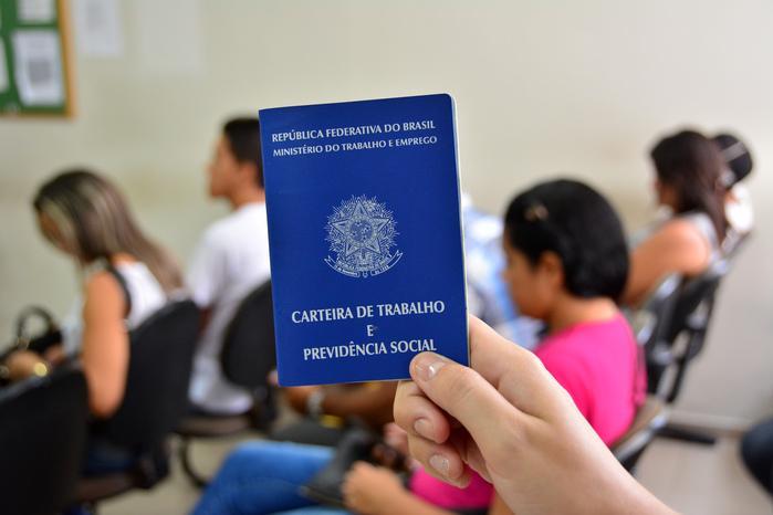 Piauí ocupa a quinta posição no ranking do Nordeste com a maior geração de empregos (Crédito: Divulgação)