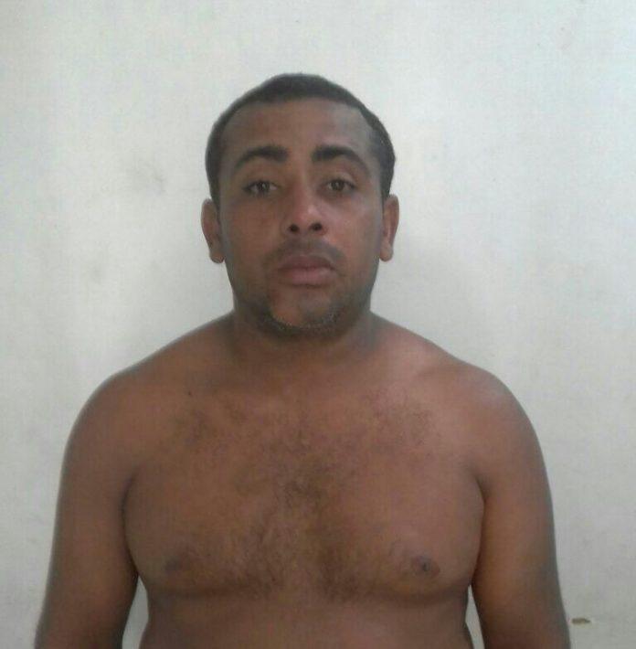 Raimundo Gomes Ferreria (Crédito: Polícia Civil)