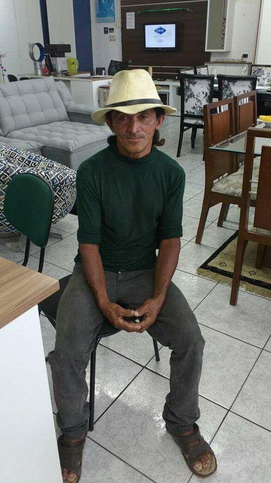 Capitão de Campense foi vitima de acidente em São Paulo.