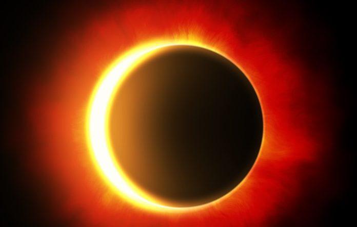 Fenômeno poderá ser visto nas regiões norte e nordeste do Brasil (Crédito: Reprodução)