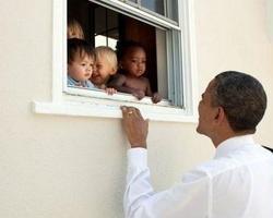 Post de Obama sobre Charlottesville bate recorde no Twitter