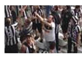 Torcedor do Botafogo é detido por injúrias raciais
