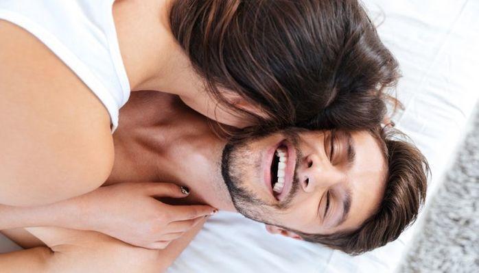 Tire suas dúvidas sobre o orgasmo (Crédito: Dean Drobot/Shutterstock)