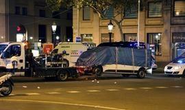 Barcelona: Polícia recua e diz que suspeito pode estar vivo