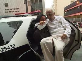 Abdelmassih deixa casa em SP rumo à prisão após decisão do TJ
