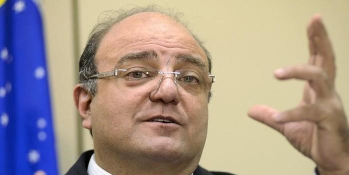 Ex-deputado do PT é preso em nova fase da Lava Jato