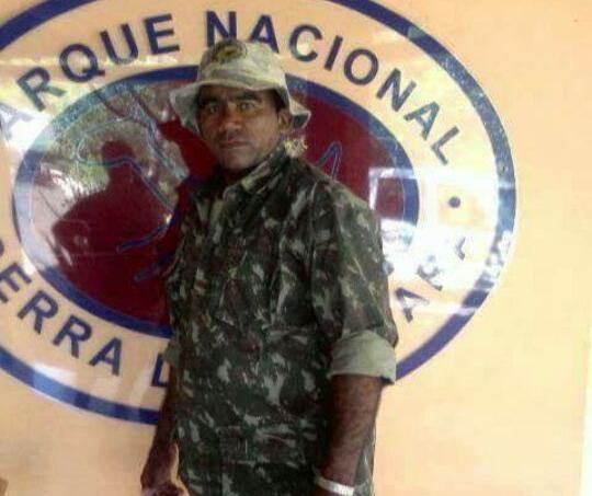 Edilson Pereira dos Santos (Crédito: Reprodução)