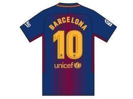 Camisa do Barcelona trará homenagem às vítimas de atentado