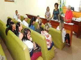 Conselho Municipal de Saúde de Pedro II passa por capacitação