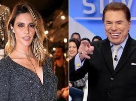 Fernanda Lima diz que Silvio Santos deve respeito a todas mulheres