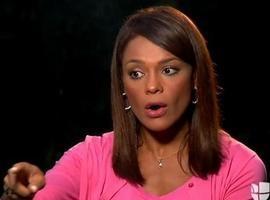 Líder da Ku Klux Klan ameaça queimar jornalista negra