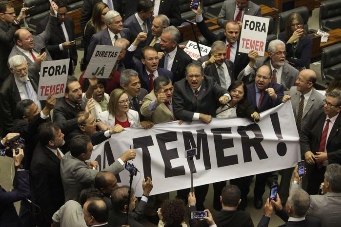 (Crédito: Eraldo Peres/AP)