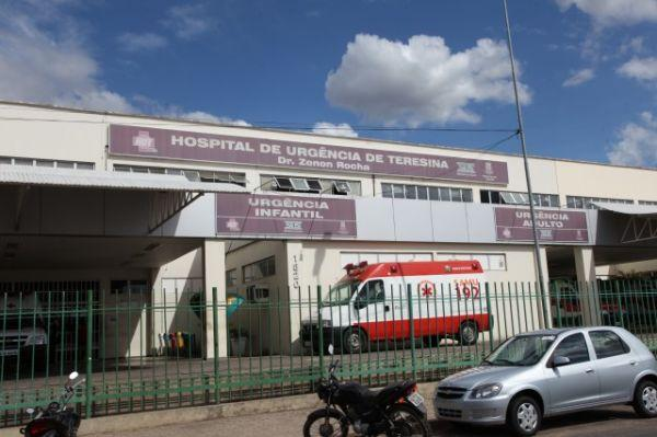 Hospital de Urgências de Teresina (HUT)