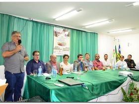 Inhuma participa da 3ª Feira Territorial da Agricultura Familiar