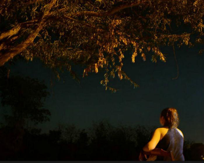 vítma de estupro coletivo ocorrido em Catelo do Piauí há 2 anos (Crédito: Karime Xavier/Folha Press)