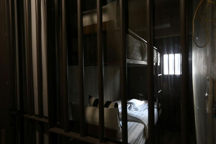 Hotel  (Crédito: Athit Perawongmetha/Reuters)