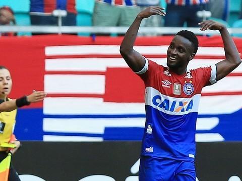 Bahia vence o Vasco e time cruzmaltino fica mais perto do Z-4