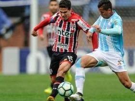 São Paulo empata com Avaí em partida pelo Campeonato Brasileiro