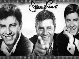 LUTO : Morre Jerry Lewis, 'o rei da comédia', aos 91 anos