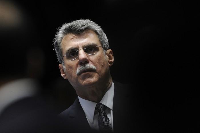 Procuradoria Geral República denuncia Romero Jucá na Operação Zelotes