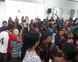 Comoção, Tristeza e Revolta no Adeus a Agnaldo Silvio Santos
