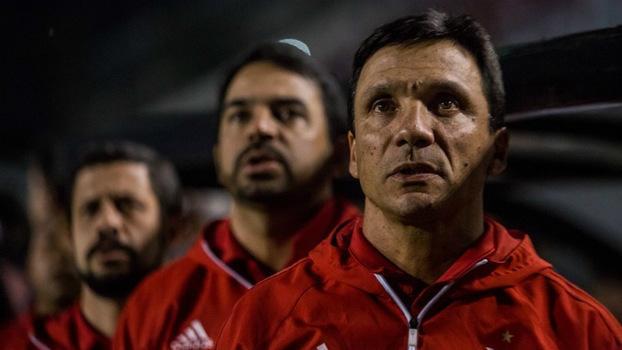 Zé Ricardo  (Crédito: Gazetta Press)