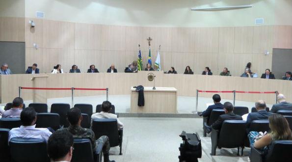 Tribunal de Contas do Estado (Crédito: TCE/Divulgação)