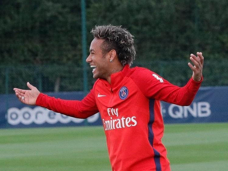 Barcelona entra em ação contra Neymar e pede mais de R$ 30 milhões