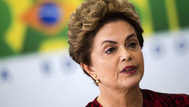 Ex-presidente Dilma (Crédito: Lula Marques/Agência PT)