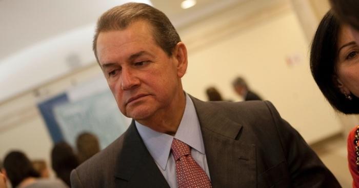 César Mata Pires (Crédito: FolhaPress)