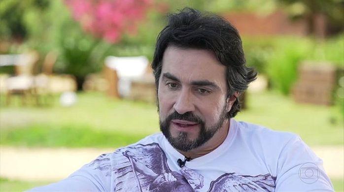 Padre Fábio de Melo (Crédito: Reprodução/TV Globo)