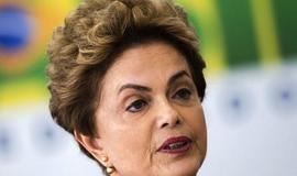 Dilma diz que privatizar a Eletrobras ameaça a segurança energética
