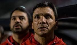 Ex-Flamengo, Zé Ricardo é o novo treinador do Vasco