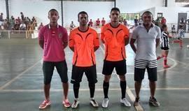 Secretaria  de Esportes realiza 1º Campeonato de Futsal feminino