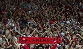 Torcida do Flamengo esgota ingressos para clássico contra Botafogo