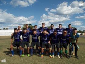 Fubuia venceu a equipe dos Dragões pelo Campeonato Regional.