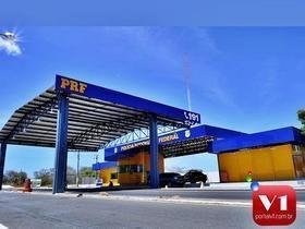 Posto da PRF será inaugurado nesta sexta em Valença