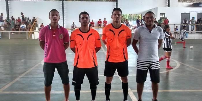 a1b140b508 Secretaria de Esportes realiza 1º Campeonato de Futsal feminino