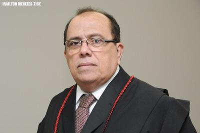Desembargador Carlos Rodrigues Feitosa