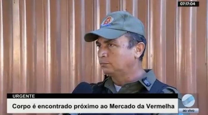 (Crédito: Reprodução/TV Meio Norte)