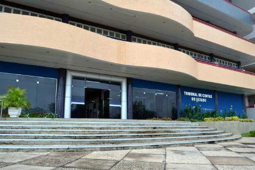 Tribunal de Contas do Estado do Piauí  (Crédito: TCE/Divulgação)