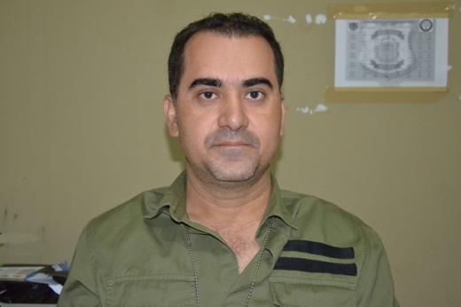 Delegado Miguel Carneiro