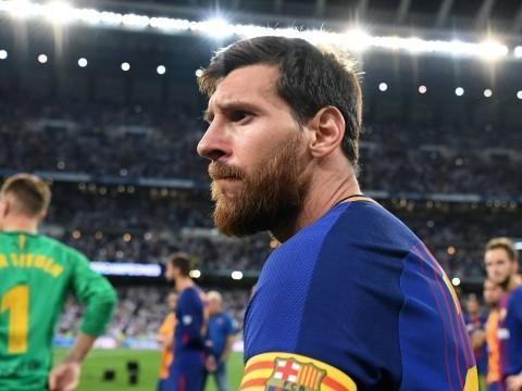 Messi organiza 'almoço-motim' contra a diretoria no Barcelona