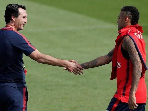 Técnico do PSG diz que 'Neymarmania' é positiva para o clube