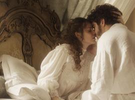 Pedro e Leopoldina trocam declarações de amor