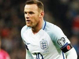 Wayne Rooney anuncia sua aposentadoria da seleção inglesa