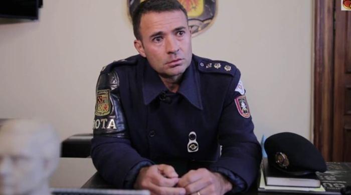 Tenente coronel Ricardo de Mello Araújo