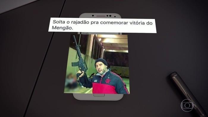(Crédito: Reprodução/ TV Globo)