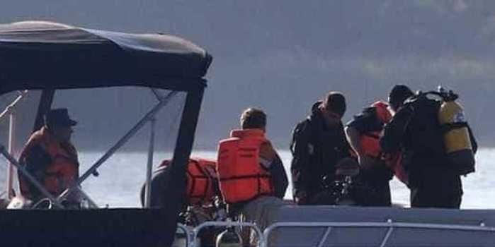 Ônibus cai no mar no sul da Rússia e deixa pelo menos 14 mortos